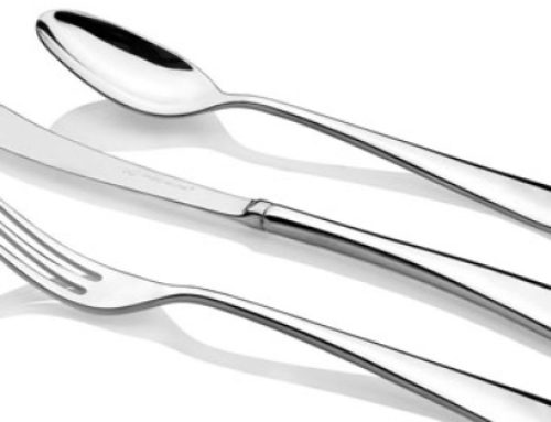Caring for your silverware