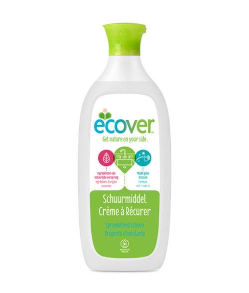Image Cream Cleaner - 500ml