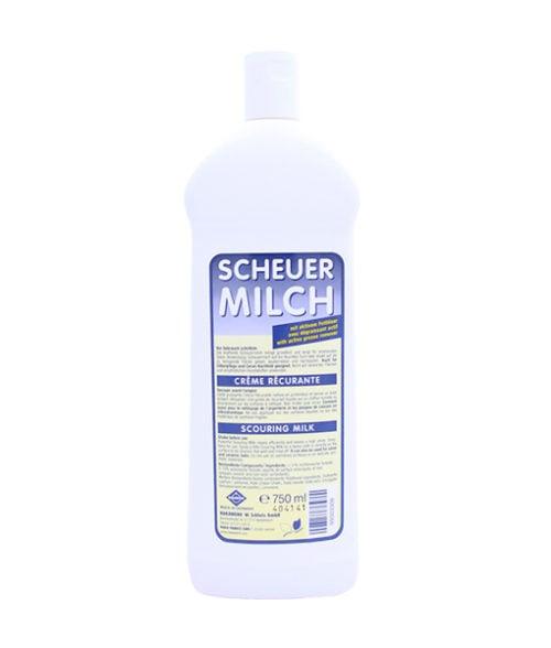 Image Cream Cleaner - 750ml