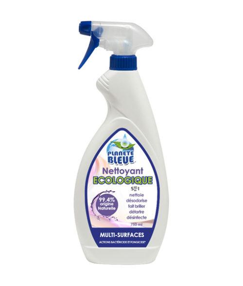 Image 5 In 1 Bathroom Cleaner - 750ml