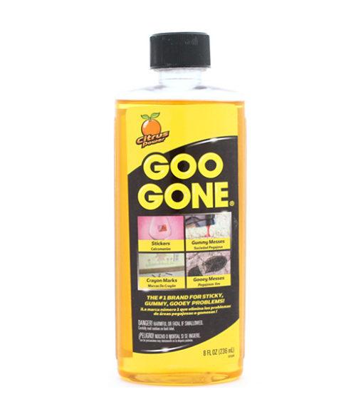 Image Goo & Adhesive Remover - 236ml
