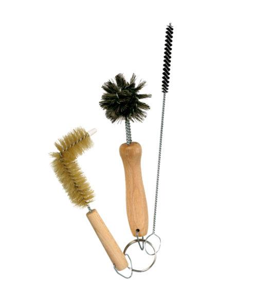 Image Wash Basin Brush Set