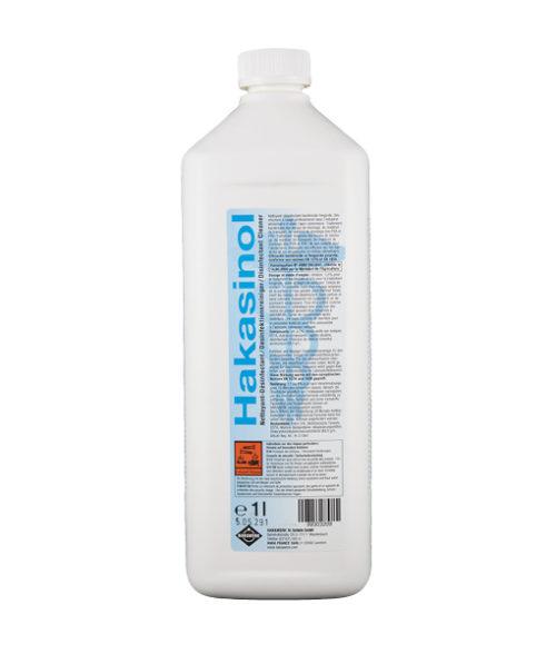Image Disinfectant Hakasinol - 1L