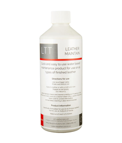 Image Leather Maintain