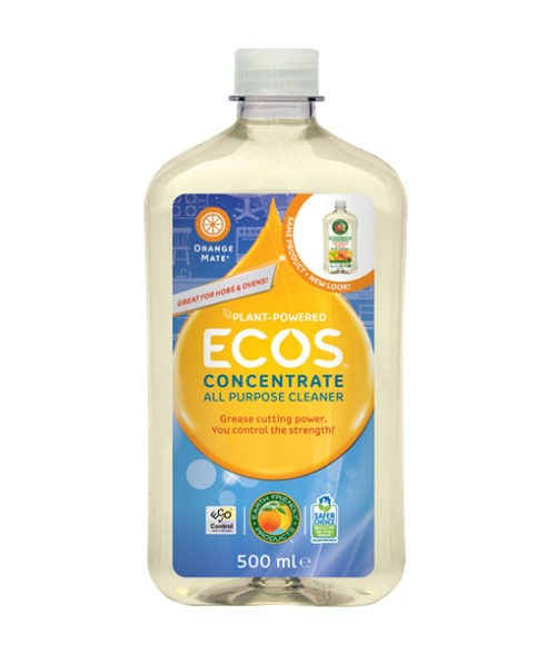 Image ECOS All-Purpose Cleaner Concentrated - 500ml