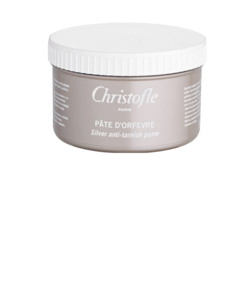 Image Anti-Tarnish Cream for Silver - 250ml
