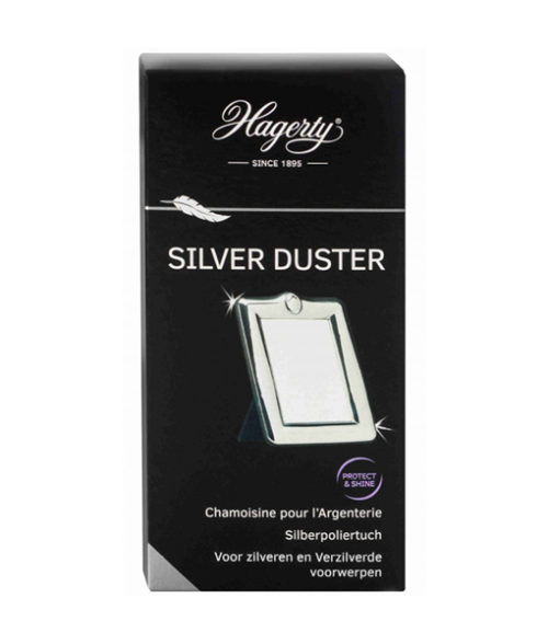 Image Silver Duster