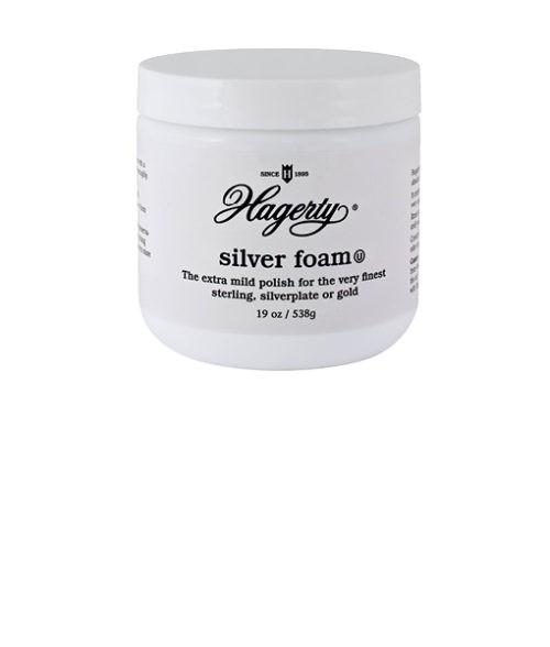 Image Silver Foam - 185ml