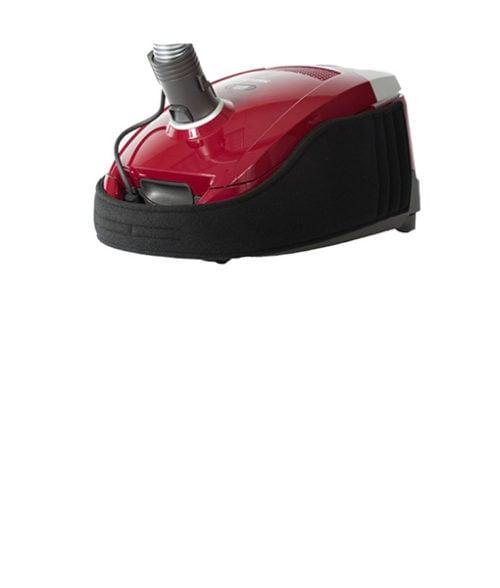 Image Vacuum Canister Bumper