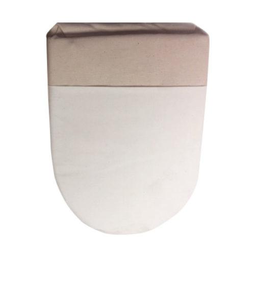 Image Canvas Ironing Glove