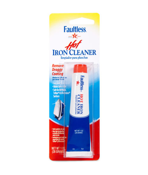 Image Hot Iron Cleaner - 28g
