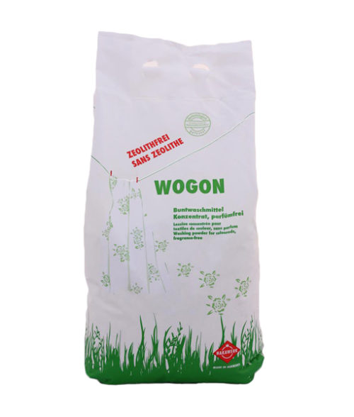 Image Laundry Powder Wogon - 3kg