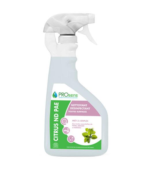 Image Citrus ND Disinfectant