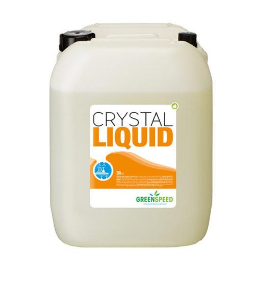 Image Crystal Liquid - 20L