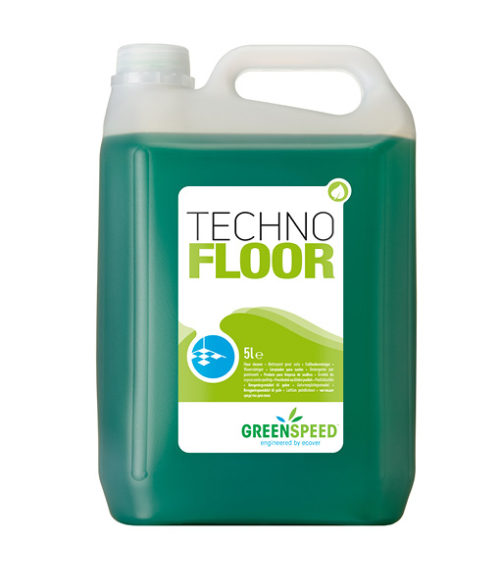 Image Techno Floor - 5L