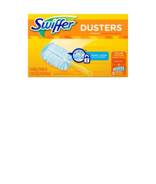 Image Duster Kit