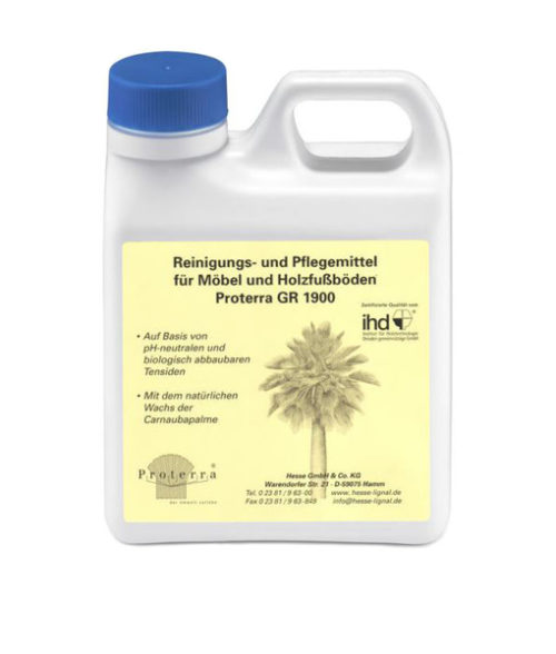 Image Proterra Paint Surface Cleaner - 1L