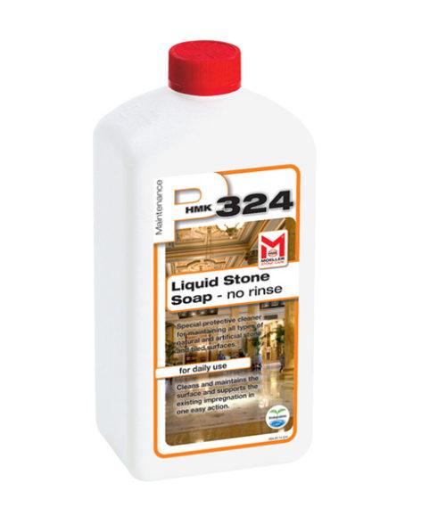 Image P324 Liquid Stone Soap No Rinse - 1L