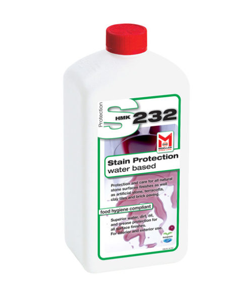 """Image S232 Stain Protection """"Green"""" - 1L"""