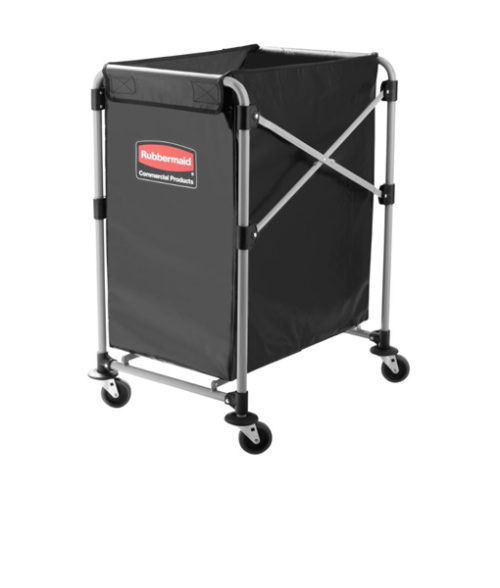 Image Laundry Trolley