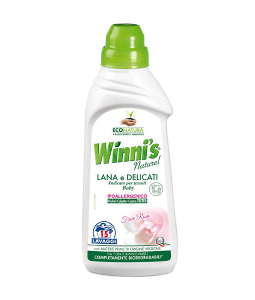 Image Wool and Delicates Laundry Liquid - 750ml