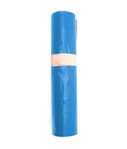 Image Blue Bin Bags - 110L