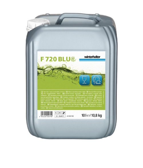 Image F720 Professional Dishwasher Liquid - 10L