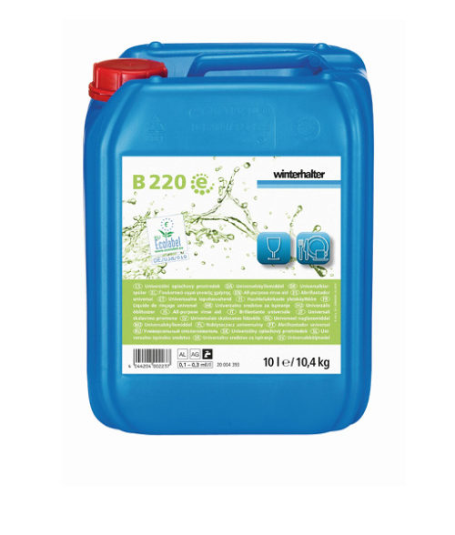 Image B220 E Professional Rinse Aid - 5L